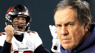 LeBron James Shares His Advice To Tom Brady On Returning To New England