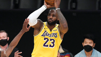 A Heartless LeBron James Caused Dozens Of Workers To Lose Their Health Insurance By Hitting A Clutch Shot