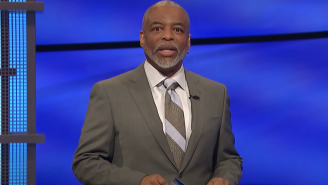 LeVar Burton Might Still Get To Host His Own Game Show After Missing Out On 'Jeopardy!'