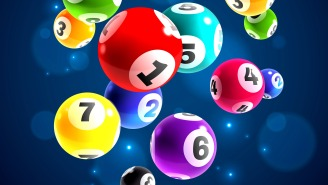 Ridiculously Lucky Man Wins Lottery Jackpot, A Few Months Later He Wins Twice As Much