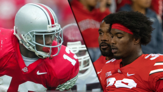 Maurice Clarett Voices Support Of K'Vaughan Pope After Dismissal From Ohio State