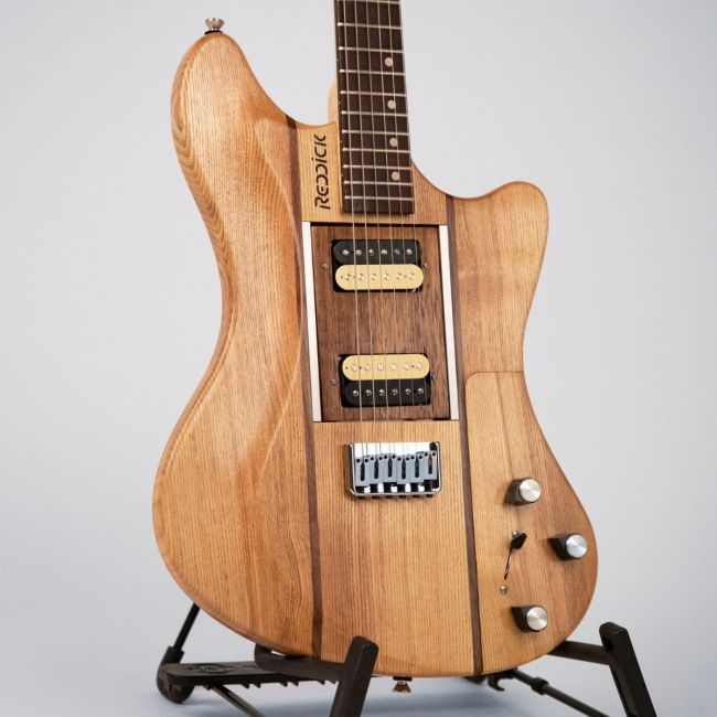 Reddick Voyager Modular Guitar