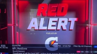 NFL Redzone Went Down And Fans Freaked Out