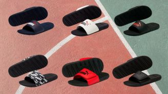 Buy One Pair of PUMA Slides, Get One Pair Free Through eBay Sneaker's Latest Sale