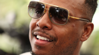 Paul Pierce Reveals What Went Down At The Stripper-Filled Party That Got Him Fired From ESPN