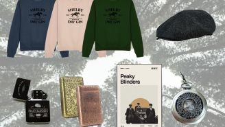We Rounded Up The Best Peaky Blinders Merch, Made By Independent Shop Owners