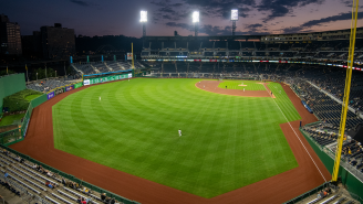 Pirates, Orioles Played In Empty Stadiums And Major League Baseball Should Be Embarassed