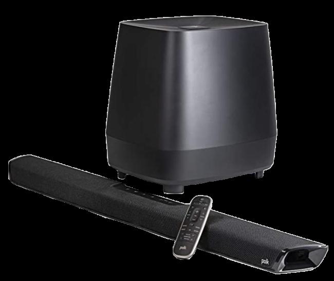 Polk Audio MagniFi 2 Sound Bar