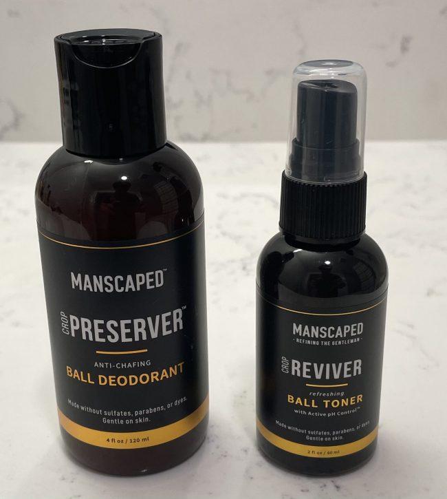 Preserver & Reviver