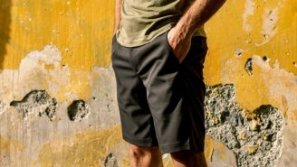 Get $20 Off Your Next Pair Of Golf Shorts Today