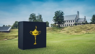 Get Ready For Whistling Straits With Short Par 4's Ryder Cup Box