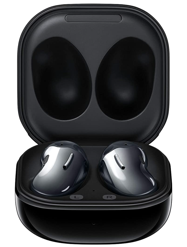 Samsung Galaxy Buds Live True Wireless Earbuds
