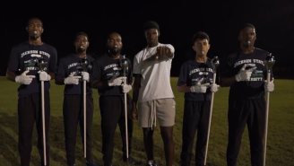 Deion Sanders' Son Signed An NIL Deal With Beats By Dre To Promote HBCU Culture