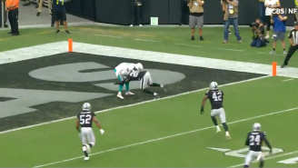 The Miami Dolphins Dialed Up The Worst Play Of The Season And It Went Horribly