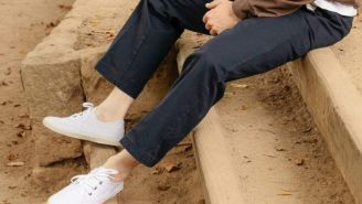 SeaVees Sixty Six: A Classic West Coast Sneaker You Can Wear Year-Round