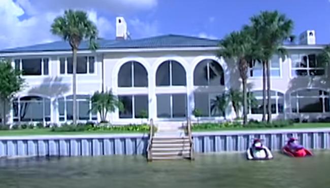 Shaq selling Orlando mansion price cut