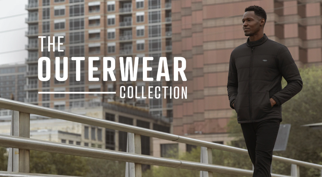 TM The Outerwear Collection