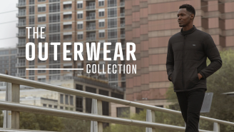 Layer Up With Style Thanks To TravisMathew's Versatile Outerwear Collection