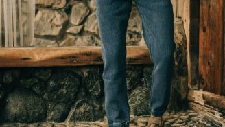 Refresh Your Fall Wardrobe With These Exclusive Taylor Stitch Après Pants