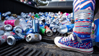 This List Of The Most Popular Beer At Every NFL Stadium Is Like A Brewed Beverage Bucket List