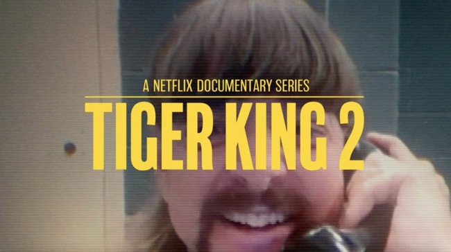 Tiger King 2 To Premiere This Year Where Are They Now
