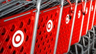 Viral TikTok Shows Target Workers Looking Perplexed After Store Doors Were 'Superglued' Shut