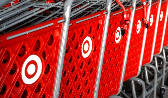 TikTok Shows Target Workers After Store Doors Were Superglued Shut