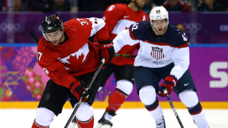 NHL Players Will Be Allowed To Compete At The 2022 Winter Olympics But The League Still Has Work To Do