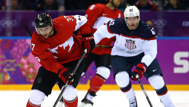 NHL players competing 2022 winter olympics