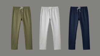 Pick Up A Pair Of These Wellen Lounge Pants For Over 35% Off