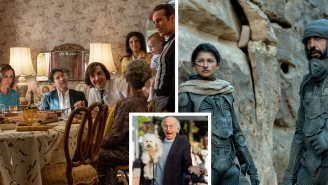 What's New On HBO Max In October: 'Dune, The Many Saints of Newark, Curb Your Enthusiasm, Succession'