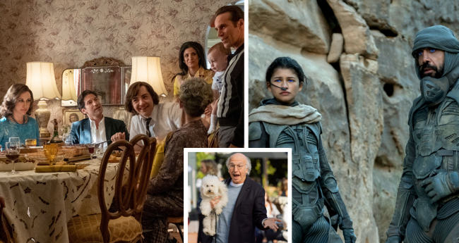 Whats New On HBO Max Leaving In October