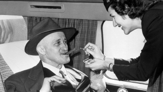 Why Do New Planes Still Have Ashtrays? A Flight Attendant On TikTok Explains