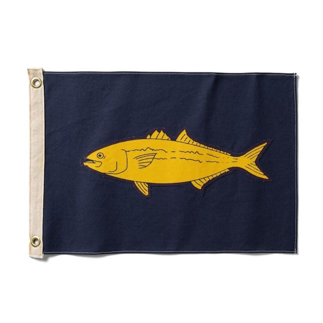 Windward-Westward Flag