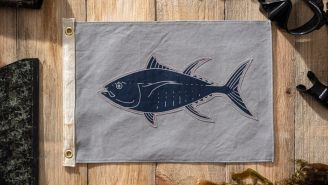 Check Out These New Handmade Flags From Windward-Westward
