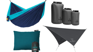 Save Up To 20% Off Wise Owl Outfitters Camping Hammocks and Pillows on Amazon Today