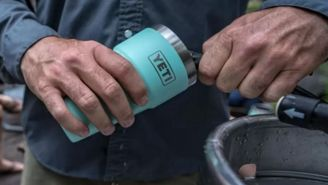 The Yeti Rambler Pint Is The Perfect Mug To Enjoy Your Fall Beers With