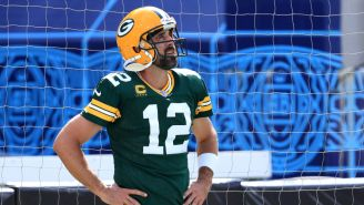 Former Packer Jermichael Finley Blasts Aaron Rodgers, Questions His Work Ethic