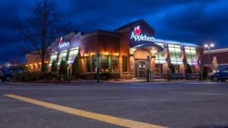 Applebee's Chef Goes Viral On TikTok For Being More Impressive Than Salt Bae