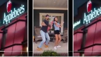 College Football Fans Really Hate Applebee's 'Fancy Like' Commercial