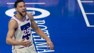 The Amount Of Money Ben Simmons Could Lose Daily For Ghosting On Training Camp Is A Testament To How Done With Philly He Is