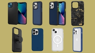 Best iPhone 13 Cases For People Who Drop Their Phones A Lot