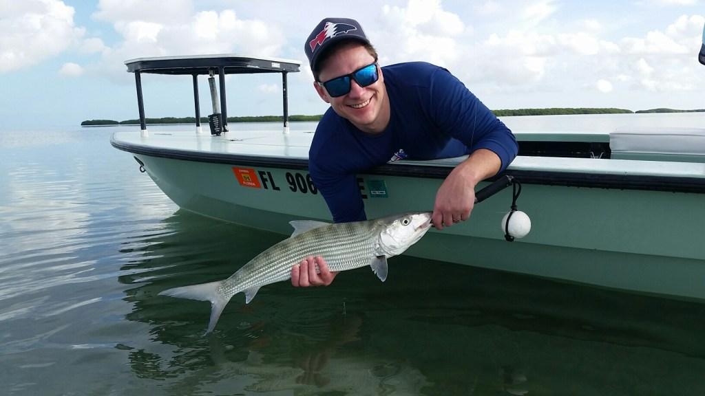 American Fishing Bucket List