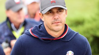 Brooks Koepka Now Says He Enjoys The Ryder Cup, Thinks Recent Comments Were Spun Negatively By Media