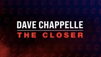 Netflix Drops Teaser For Sixth (And Possibly Final?) Dave Chappelle Stand-Up Special