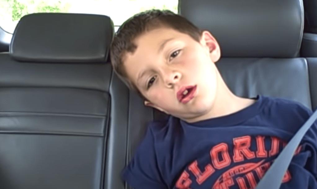 David After Dentist reveals drug from video
