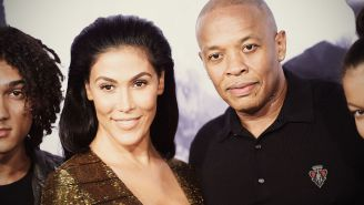 Dr. Dre Is Making His Estranged Wife's Attorneys Very Rich