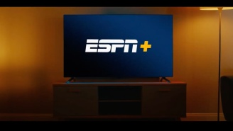 Why Watching Live Sports On ESPN+ Is Not A Fad