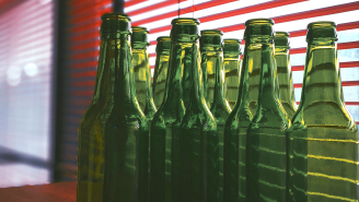 Australia Is Limiting How Much Booze Residents Can Drink During Lockdown Because It Apparently Wants A Revolution