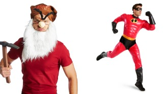 Save Up To $20 Off Select Halloween Costumes via shopDisney
